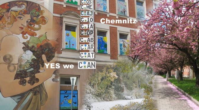 Lebenswertes Chemnitz