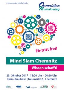 1. Mind Slam Chemnitz